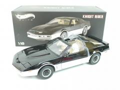 ナイトライダー Knight Rider K.A.R.R.- Knight Automated Roving Robot by Mattel Elite in 1:18 Scale