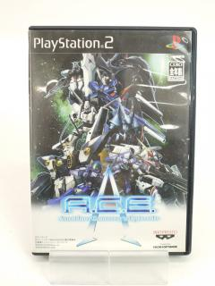 Another Century's Episode PS2【中古】