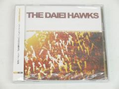 SOUND SCAPE FROM THE DAIEI HAWKS AT FUKUOKA DOME ダイエーホークスCD【未開封】
