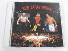 [中古CD] NEW JAPAN RISING/Gold Wing