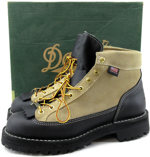 "【中古 美品】【26.5cm】Danner ""ダナー""Danner Light Northrup30116【鹿児島店】"