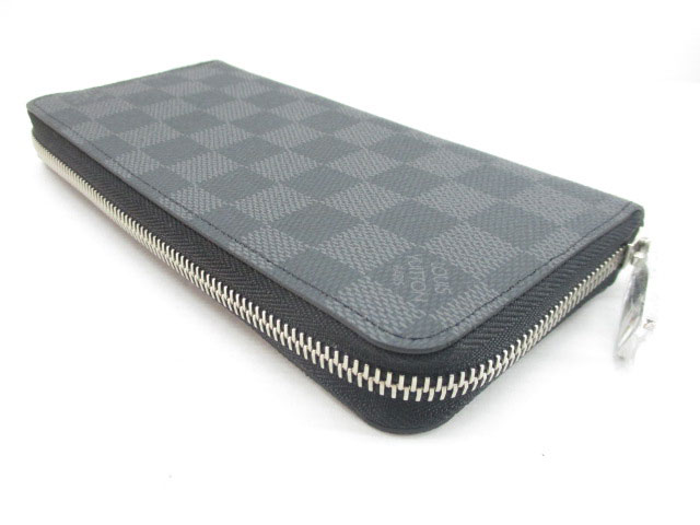 """timeless design a27d0 3c112 未使用品】LOUIS VUITTON""""ルイヴィトン""""ダミエグラフィット ..."""