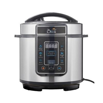ショップ ジャパン 電気 圧力 鍋 ショップジャパン 電気圧力鍋の平均価格は7,723円|ヤフオク!等のショップジャパン
