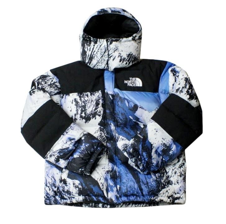 f6eb0e1a4 中古】Supreme×THE NORTH FACE Mountain Baltoro Jacket 17AW ...