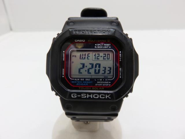 online store 49a4b f895a CASIO G-SHOCK SHOCK RESIST MULTI BAND カシオ Gショック GW ...
