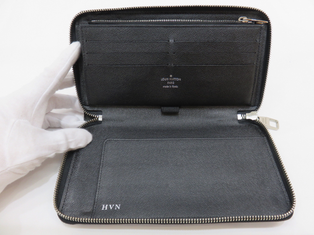 uk availability 9e379 d8af1 LOUIS VUITTON ルイヴィトン ダミエ・グラフィット ジッピー ...