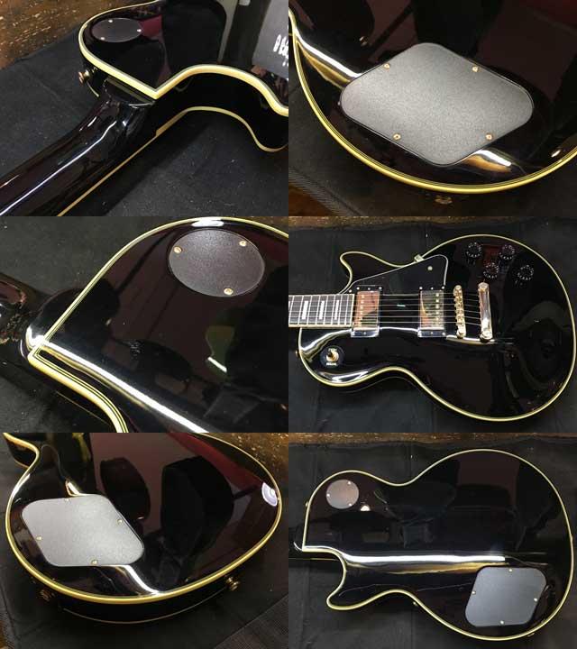 ★送料無料★Epiphone【Les Paul Custom Pro】EB【中古エレキギター ...