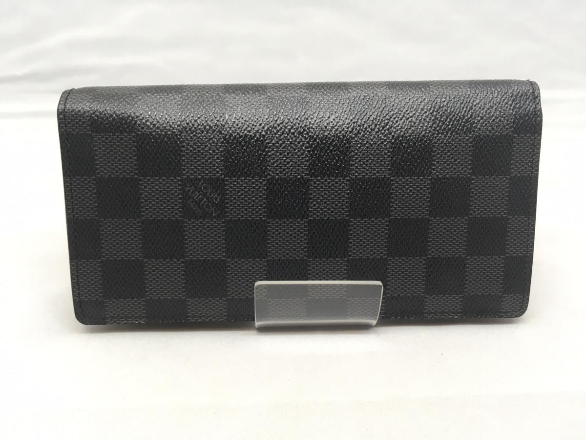 buy online f0a1c 42ddc LOUIS VUITTON ルイヴィトン ダミエ グラフィット 旧型 ...