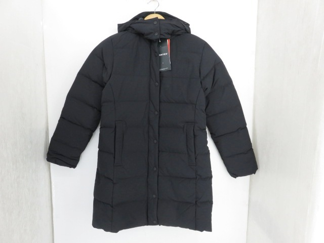 THE NORTH FACE CAMP SIERRA LONG COAT PERTEX Kブラック Mサイズ ※未使用